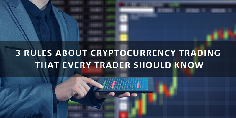 cryptocurrency trading rules